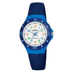 Lorus Годинник Lorus R2347MX9 Blue/Blue