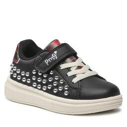 Primigi Laisvalaikio batai Primigi 8462322 Nero-R