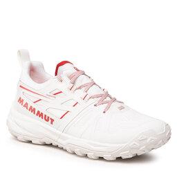 Mammut Turistiniai batai Mammut Saentis Low 3030-03440-00578 Bright White/Magma