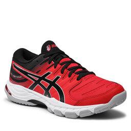 Asics Batai Asics Gel-Beyond 6 1071A049 Electric Red/Black