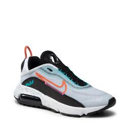 Nike Взуття Nike Air Max 2090 CZ1708 100 White/Turf Orange/Black