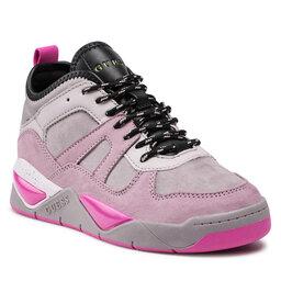 Guess Laisvalaikio batai Guess FL8DRI ESU12 ASH