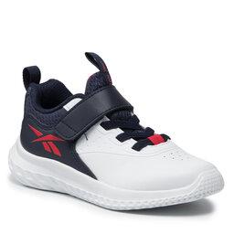 Reebok Взуття Reebok Rush Runner 4.0 Sy G57418 Ftwwht/Vecnav/Vecred