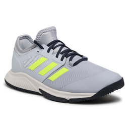 adidas Взуття adidas Court Team Bounce M FZ2614 Halsil/Hireye/Halblu