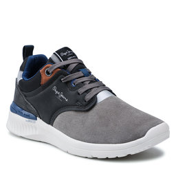 Pepe Jeans Снікерcи Pepe Jeans Jay-Pro Classic PMS30759 Grey 945