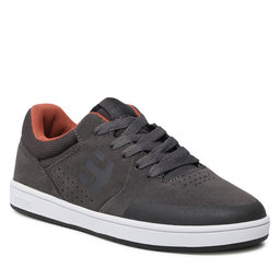 Etnies Laisvalaikio batai Etnies Kids Marana 4301000120 Dark Grey/Light Grey