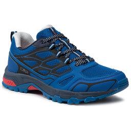 CMP Взуття CMP Zaniah Trail Shoe 39Q9627 Cobalto/B.Blue