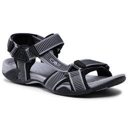 CMP Босоніжки CMP Hamal Hiking Sandal 38Q9957 Cemento/Nero 75UE