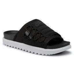 Nike Шльопанці Nike Asuna Slide CI8799 003 Black/Anthracite/White