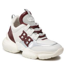 Bally Laisvalaikio batai Bally Claires 6239657 White/Heritage Red