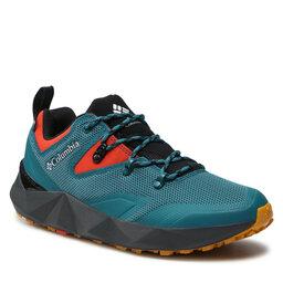 Columbia Трекінгові черевики Columbia Facet 60 Low Outdry BM1821 River Blue/Red Quartz 364