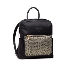 Monnari Рюкзак Monnari BAG2450-M20 Black With Pattern