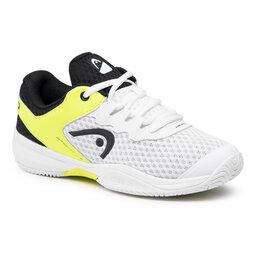 Head Batai Head Sprint 3.0 275320 White/Meon Yellow 030