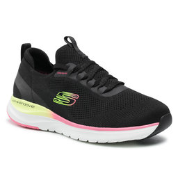 Skechers Взуття Skechers Oh So Light 149281/BKMT Black/Multi