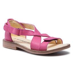 Bundgaard Босоніжки Bundgaard Lilo BG202132G Pink G