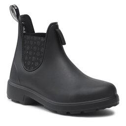 Pollini Guminiai batai Pollini SA21133G1DX10000 Rain Nero