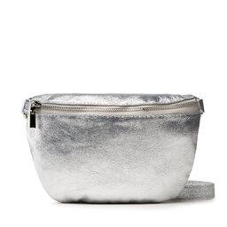 Creole Сумка на пояс Creole K10908 Срібний