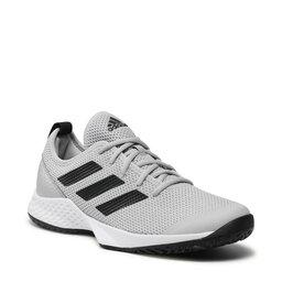 adidas Взуття adidas Court Control M H00939 Gretwo/Cblack/Ftwwht