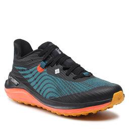 Columbia Взуття Columbia Escape Ascent BM0158 River Blue/Red Quartz 364