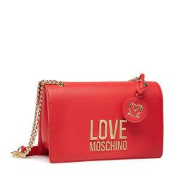 LOVE MOSCHINO Сумка LOVE MOSCHINO JC4099PP1DLJ050A Rosso