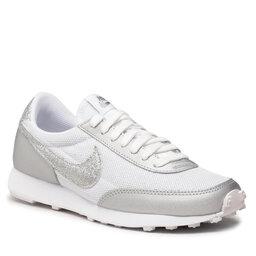 Nike Batai Nike Dbreak DH4263 100 White/White/Metallic Silver