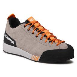 Scarpa Turistiniai batai Scarpa Gecko 72602-351 Taupe/Mango