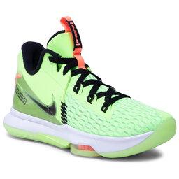 Nike Взуття Nike Lebron Witness V CQ9380 300 Lime Glow/Black/Bright Mango