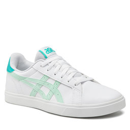Asics Laisvalaikio batai Asics Classic Ct Kids 1194A064 White/Mint Tint
