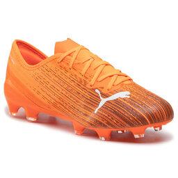 Puma Взуття Puma Ultra 2.1 Fg/Ag 106080 01 Shocking Orange/Puma Black