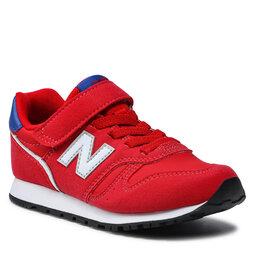 New Balance Laisvalaikio batai New Balance YV373WR2 Raudona