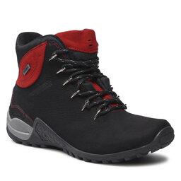 Nik Turistiniai batai Nik 08-0126-41-2-01-03 Juoda