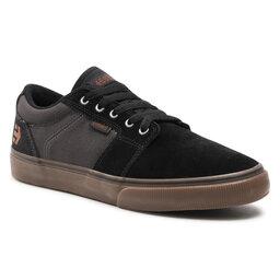 Etnies Кросівки Etnies Barge Ls 4101000351 Black/Gum/Dark Grey 966