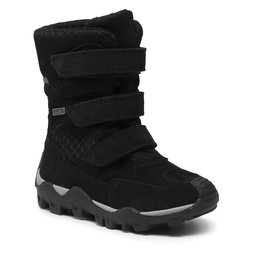 Bartek Sniego batai Bartek 94646-001 Juoda
