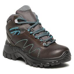 Grisport Turistiniai batai Grisport 9394PV16G Marrone Pecos