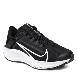 Nike Batai Nike Zoom Pegasus 38 Flyease Wide DA6700 001 Black/White/Anthracite/Volt