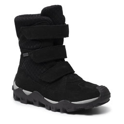 Bartek Sniego batai Bartek 97646-001 Juoda