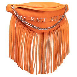 Rage Age Сумка на пояс Rage Age Fringe Orange