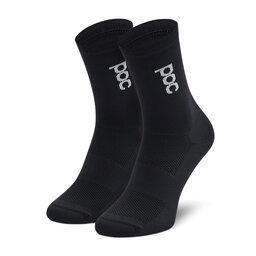 POC Високі шкарпетки unisex POC Soleus Litetolg 651411002 Uranium Black