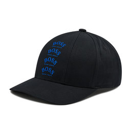 Boss Бейсболка Boss Cap-Multilogo 50443602 001