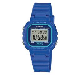 Casio Laikrodis Casio LA-20WH-2AEF Blue/Blue