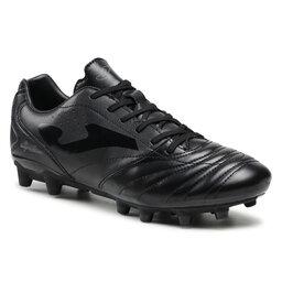 Joma Взуття Joma Aguila Gol 821 AGOLS.821.FG Black Firm Ground