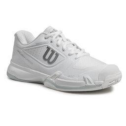 Wilson Взуття Wilson Rush Pro 2.5 2021 W WRS327390 Wht/Wht/Pearl Blue