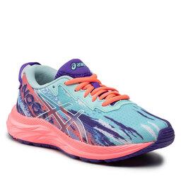 Asics Взуття Asics Gel-Noosa Tri 13 GS 1014A209 Clear Blue/White 404
