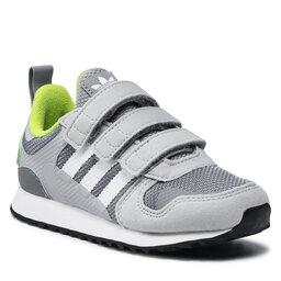 adidas Взуття adidas Zx 700 Hd Cf C GZ7520 Gretwo/Ftwwht/Grethr