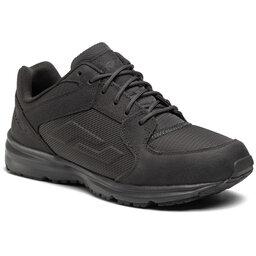 Bates Взуття Bates Raide Lo E022306 Storm Cloud