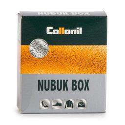 Collonil Zomšos ir nubuko valymo trintukas Collonil Nubuk Box