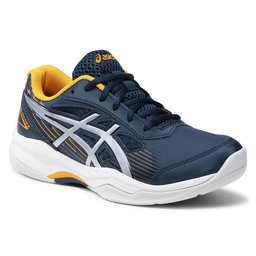 Asics Batai Asics Gel-Game 8 Gs 1044A025 French Blue/Pure Silver 400