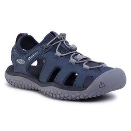 Keen Босоніжки Keen Solr Sandal 1022431 Navy/Steel Grey