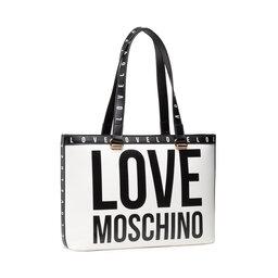 LOVE MOSCHINO Сумка LOVE MOSCHINO JC4180PP1DLI0100 Bianco