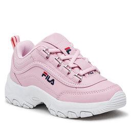 Fila Снікерcи Fila Strada Low Kids 1010781.74S Pink Mist